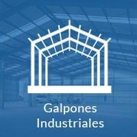 Galpones Industriales