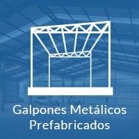 Galpones Metalicos Prefabricados